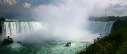 Photo Taken From http://www.niagarafallsstatepark.com/