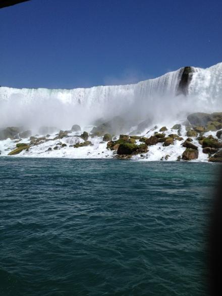 Picture of Niagara Falls, NY