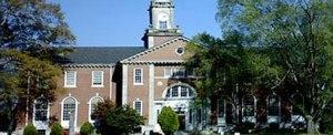 Talladega College, Talladega, AL. Source: http://www.talladega.edu/history.asp