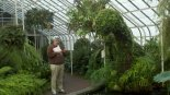 Al At Buffalo Botanical Gardens