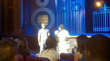 Jabbawockeez at Las Vegas
