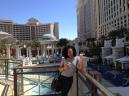 Jasmine at Caesar's Palace