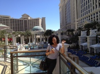 Jasmine at Caesar's Palace