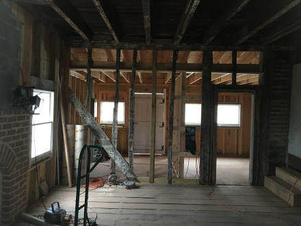 historic barnes house 4 feb 2016 - inside left