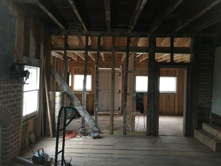historic barnes house 4 feb 2016 - inside left