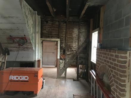 historic barnes house 4 feb 2016